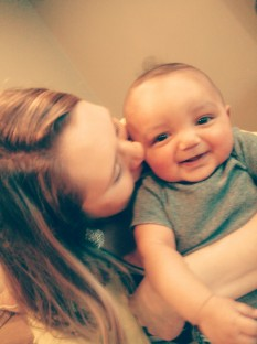Isaiah four months